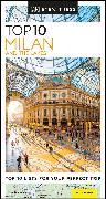 Cover-Bild zu DK Eyewitness Top 10 Milan and the Lakes