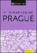Cover-Bild zu DK Eyewitness Prague Mini Map and Guide