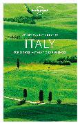 Cover-Bild zu Best of Italy