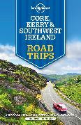 Cover-Bild zu Cork, Kerry & Southwest Ireland Road Trips