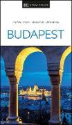 Cover-Bild zu DK Eyewitness Budapest