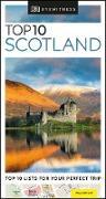 Cover-Bild zu DK Eyewitness Top 10 Scotland