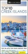 Cover-Bild zu DK Eyewitness Top 10 Greek Islands