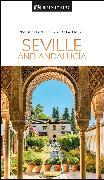 Cover-Bild zu DK Eyewitness Seville and Andalucia