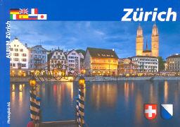 Cover-Bild zu Album Zürich