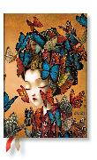 Cover-Bild zu 2021 Madame Butterfly Mini 12M. vertical