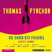 Cover-Bild zu Die Enden der Parabel (Audio Download) von Pynchon, Thomas