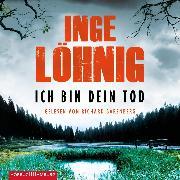 Cover-Bild zu Ich bin dein Tod (Audio Download) von Löhnig, Inge