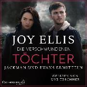 Cover-Bild zu Die verschwundenen Töchter (Audio Download) von Ellis, Joy