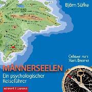 Cover-Bild zu Männerseelen (Audio Download) von Süfke, Björn