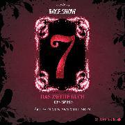 Cover-Bild zu Das zweite Buch des Spiels (Audio Download) von Snow, Rose
