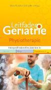 Cover-Bild zu Leitfaden Geriatrie Physiotherapie von Knuchel-Schnyder, Silvia (Hrsg.)