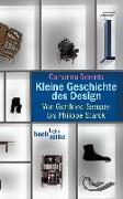 Cover-Bild zu Kleine Geschichte des Design von Berents, Catharina