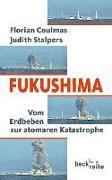 Cover-Bild zu Fukushima von Coulmas, Florian