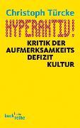 Cover-Bild zu Hyperaktiv! von Türcke, Christoph