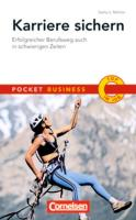 Cover-Bild zu Karriere sichern von Molitor, Stella U.
