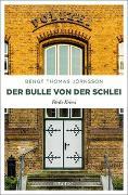 Cover-Bild zu Der Bulle von der Schlei von Jörnsson, Bengt Thomas