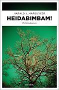 Cover-Bild zu Heidabimbam! von Marburger, Harald J.
