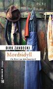 Cover-Bild zu Mordsidyll von Zandecki, Dirk