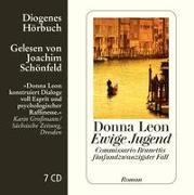 Cover-Bild zu Ewige Jugend von Leon, Donna