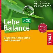 Cover-Bild zu Lebe Balance (Audio Download) von Bohus, Martin