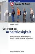 Cover-Bild zu Guter Rat bei Arbeitslosigkeit