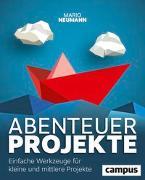 Cover-Bild zu Abenteuer Projekte von Neumann, Mario