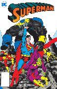 Cover-Bild zu Byrne, John: Superman: The Man of Steel Vol. 2