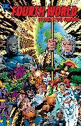 Cover-Bild zu Byrne, John: Fourth World by John Byrne Omnibus
