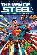 Cover-Bild zu Byrne, John: Superman: The Man of Steel Vol. 3