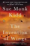 Cover-Bild zu The Invention of Wings (eBook) von Kidd, Sue Monk