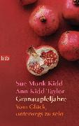 Cover-Bild zu Granatapfeljahre (eBook) von Kidd, Sue Monk