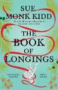 Cover-Bild zu The Book of Longings (eBook) von Monk Kidd, Sue