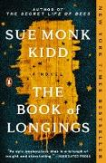 Cover-Bild zu The Book of Longings (eBook) von Kidd, Sue Monk