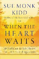 Cover-Bild zu When the Heart Waits (eBook) von Kidd, Sue Monk