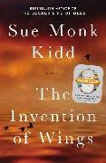 Cover-Bild zu The Invention of Wings von Kidd, Sue Monk