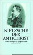 Cover-Bild zu Der Antichrist von Nietzsche, Friedrich
