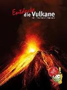 Cover-Bild zu Entdecke die Vulkane von Schmincke, Prof. Dr. Hans-Ulrich