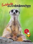 Cover-Bild zu Entdecke die Erdmännchen von Ehrlich, Christian