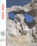 Cover-Bild zu Berg 2002 von Deutscher und österreichischer Alpenverein (Hrsg.)
