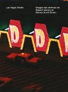 Cover-Bild zu Las Vegas Studio von Stadler, Hilar (Hrsg.)