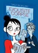 Cover-Bild zu Bagieu, Penelope: Exquisite Corpse