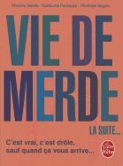 Cover-Bild zu Passaglia, Guillaume: Vie de Merde 2
