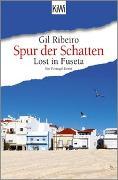 Cover-Bild zu Spur der Schatten von Ribeiro, Gil