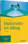 Cover-Bild zu Diplomatie im Alltag von Kauffmann, Carmen