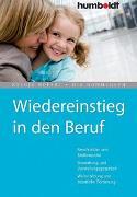 Cover-Bild zu Wiedereinstieg in den Beruf von Hofert, Svenja