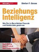 Cover-Bild zu Beziehungsintelligenz von Gross, Stefan F.