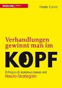 Cover-Bild zu Verhandlungen gewinnt man im Kopf von Gamm, Frieder