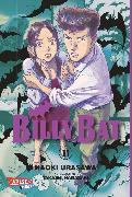Cover-Bild zu Urasawa, Naoki: Billy Bat, Band 11