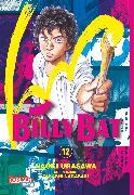 Cover-Bild zu Urasawa, Naoki: Billy Bat, Band 12